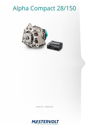 Alpha Compact 28/150
