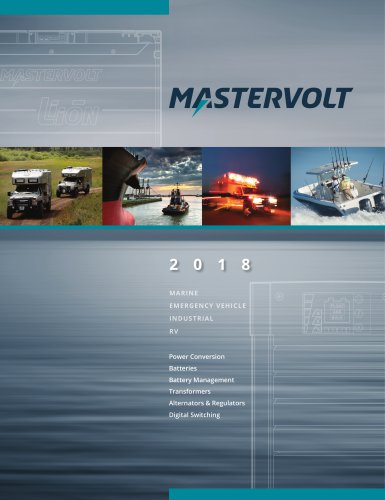 Mastervolt 2018