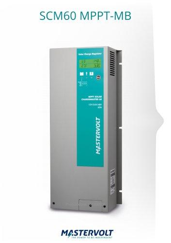 SCM60 MPPT-MB