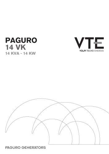 PAGURO 14 VK