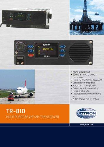 TR-810