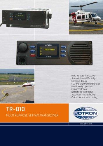 TR-810 . PDF