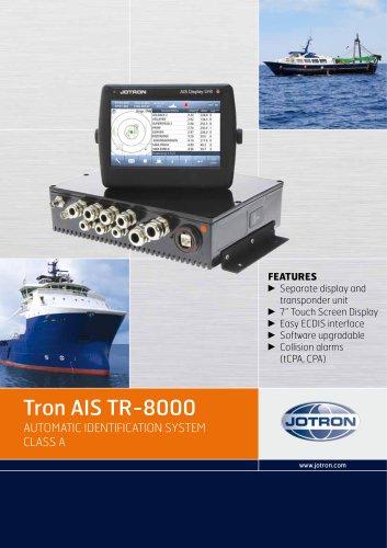 Tron AIS TR-8000