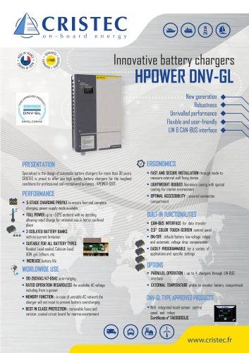 HPOWER DNV-GL