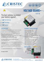 VOLTAGE GUARD - VLTG-70