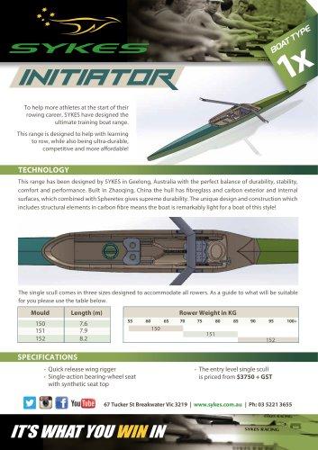 Initiator