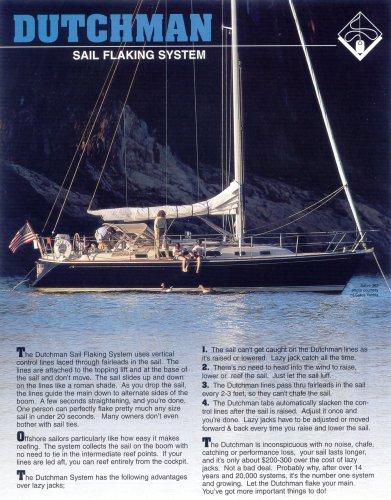Dutchman System Brochure
