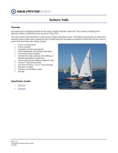 Inshore Sails