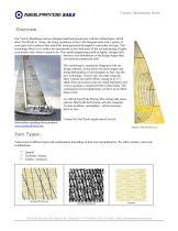 Vectrix Membrane Sails