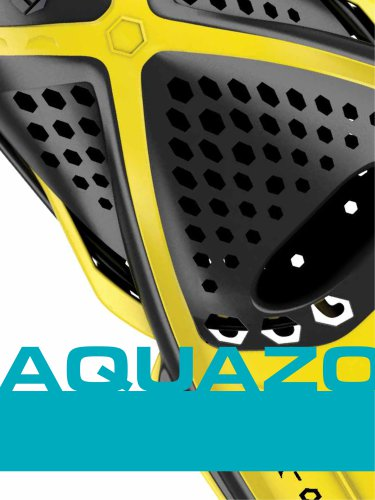 Aquazone catalogue 2018