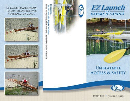 EZ launch