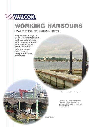Working Harbours