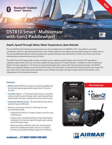 DST810 Smart™ Multisensor