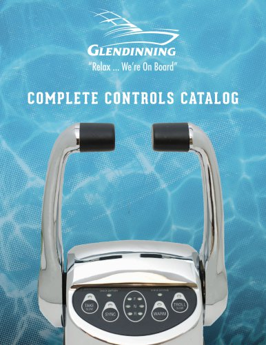 Complete Controls Catalog