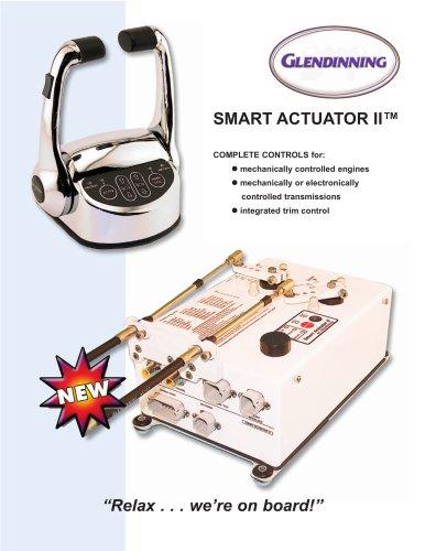 SMART ACTUATOR II™