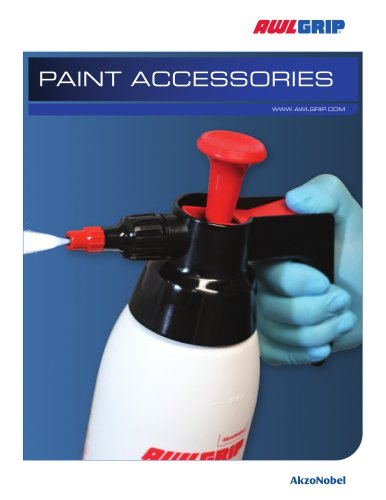 Awlgrip Paint Accessories