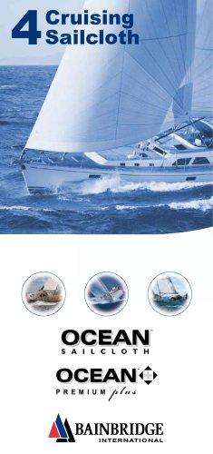 Laminates Cruising Sailcloth