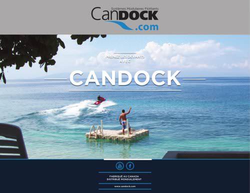 2014 Candock catalog