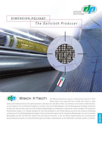 Black X-Tech