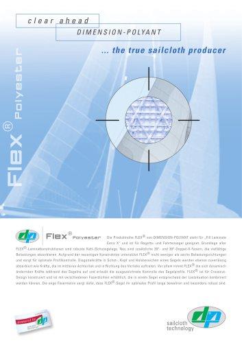 FLEX® Polyester