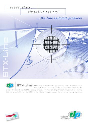 STX-Line