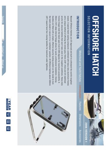 Offshore hatch Pages