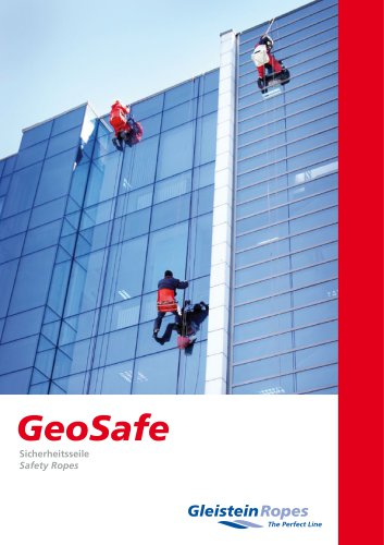 GeoSafe - Safety ropes