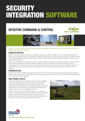 Intuitive command & Control