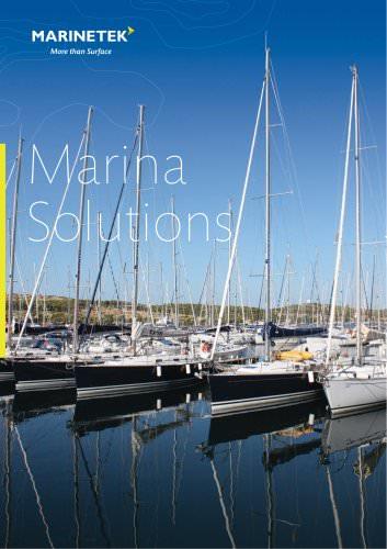 Marina Solution