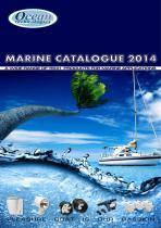marine catalogue 2014
