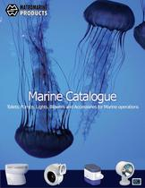 marine  catalogue