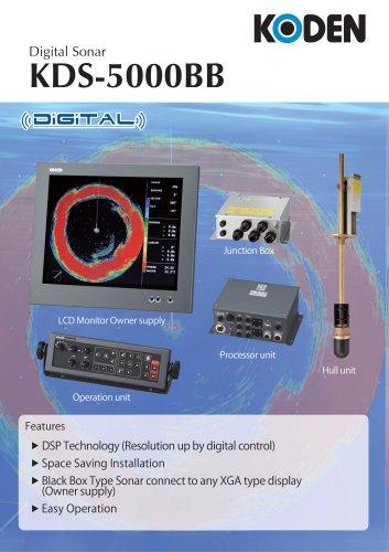 KDS-5000BB