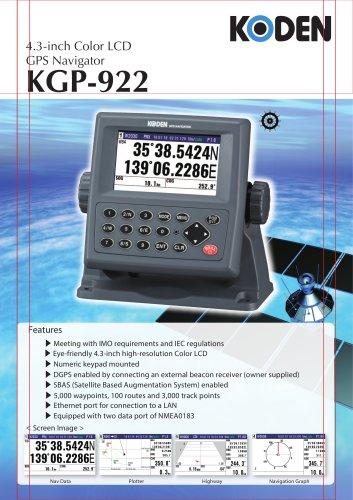 KGP-922