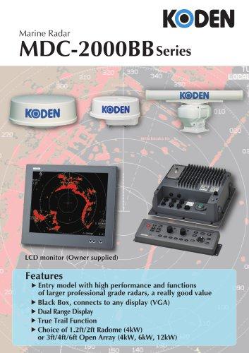 MDC-2003BB