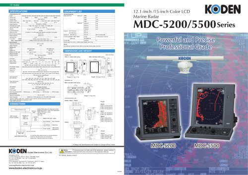MDC-5240