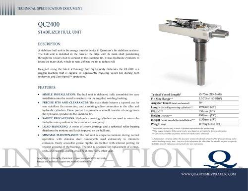 QC2400