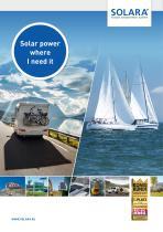 Solara Full Catalogue