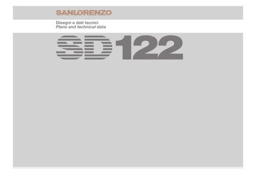 SD 122