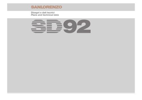 SD 92