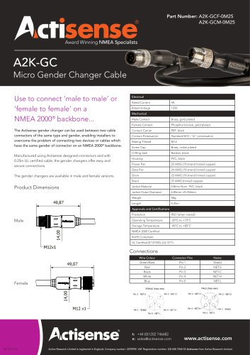 A2K-GC