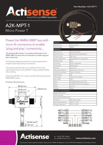 A2K-KIT-1 Micro Starter Kit