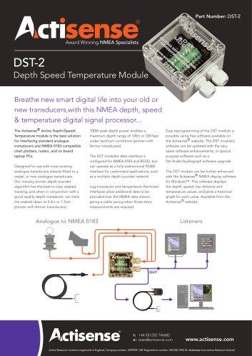 DST-2
