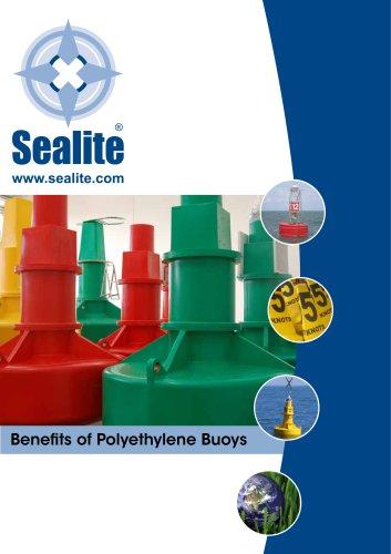 Benefits of polyethylene buoys