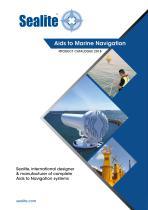 Sealite Marine Catalogue 2018
