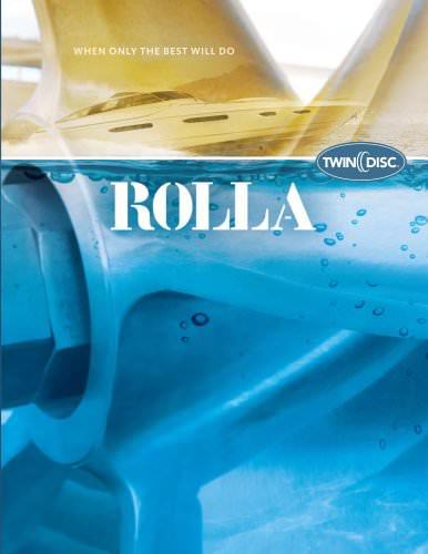 Rolla brochure