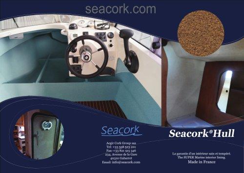 Seacork Hull