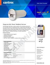 TRUECharge2 USB Charger