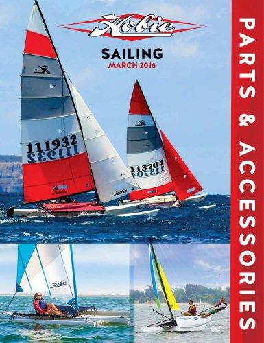 International Sail March 2016