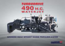 Turbodrive 490 H.C.