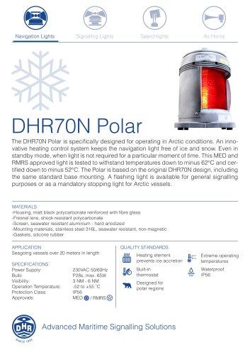 DHR70N Polar